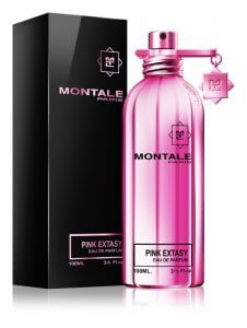 Pink Extasy by Montale