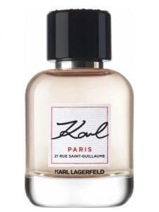 Places by Karl Paris, 21 Rue Saint-Guillaume