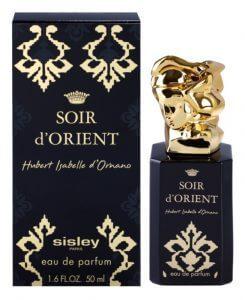 Soir d'Orient by Sisley