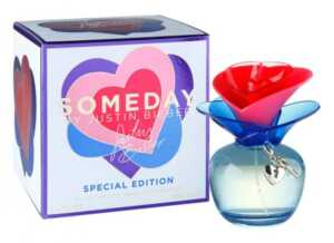 Someday Summer Edition by Justin Bieber