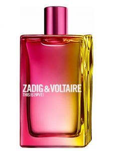 This Is Love!For Her by Zadig & Voltaire