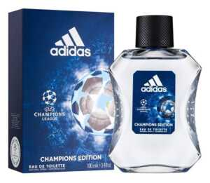 UEFA Champions League Champions Edition by Adidas