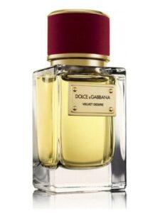 Velvet Desire by Dolce & Gabbana