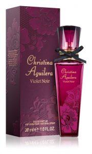 Violet Noir by Christina Aguilera