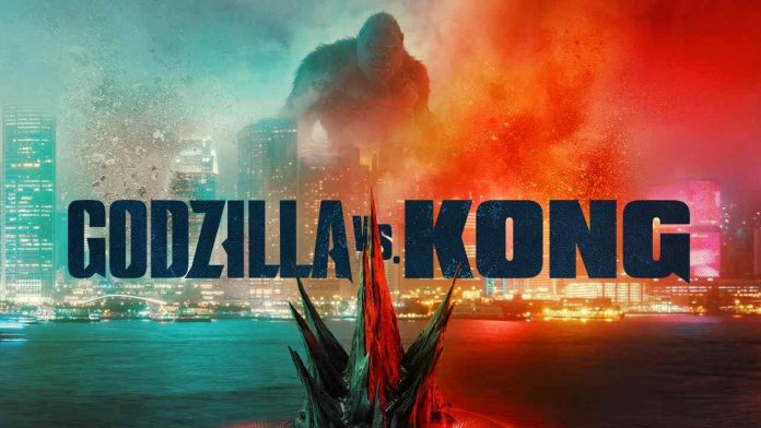 Watch and Download King Kong vs Godzilla 2021 Full Movie Hindi Dubbed