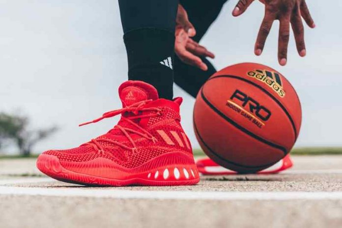10 Best Basketball Shoes Of 2021