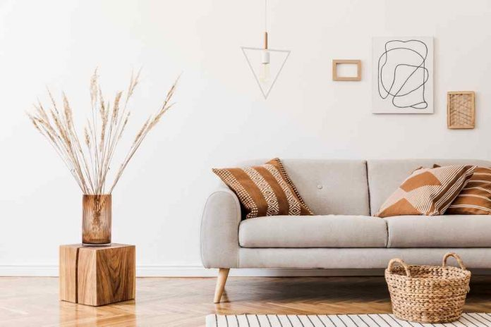 5 Tips To Decorate Your Living Room Successfully
