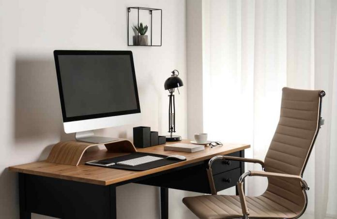 7 Tips to Set Up A Home Office On A Low Budget