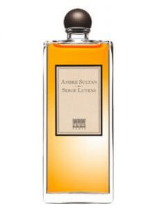 Ambre Sulta by Serge Lutens