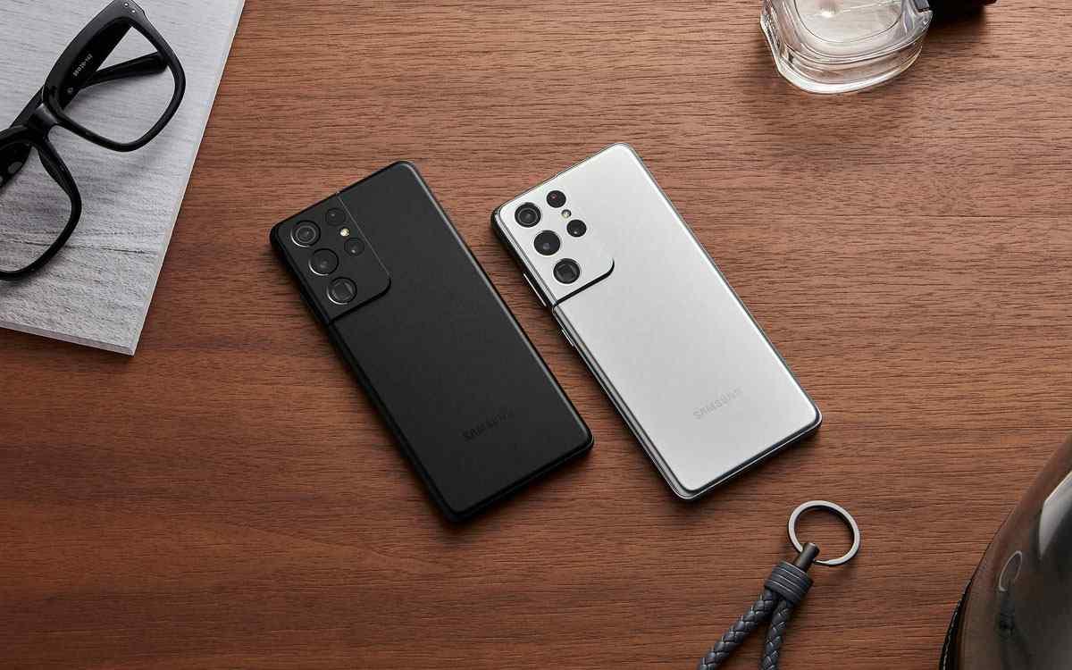 Best Android Smartphones 2021