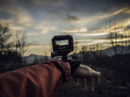 Best Cheap Action Cameras 2021