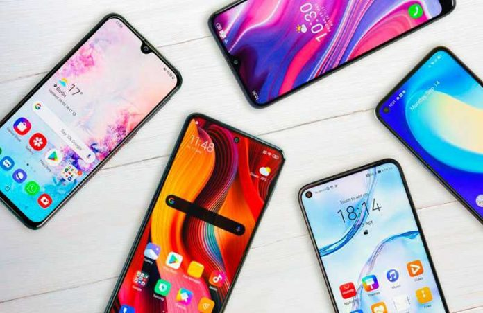 Best Chinese Phones to Buy in 2021