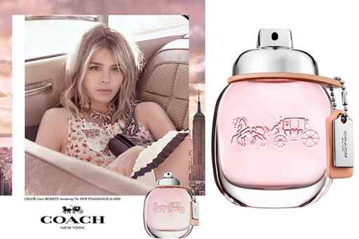 Best Coach Perfumes For Women