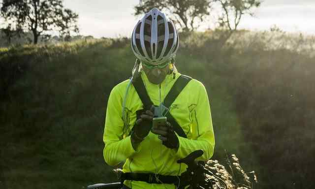 Best Cycling Android Apps 2021