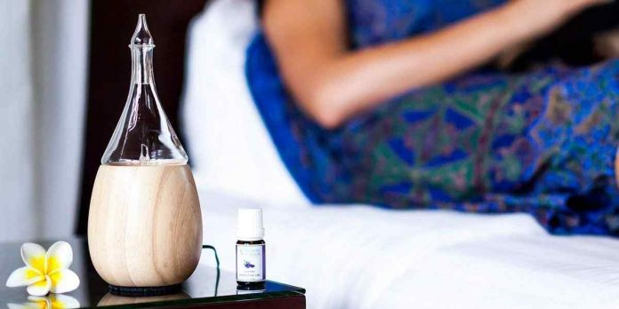Best Essential Oil Diffusers Of 2021