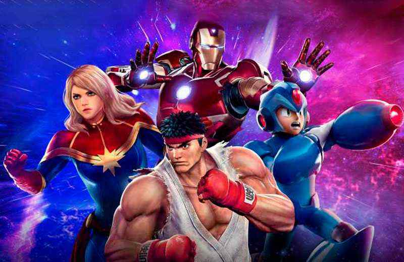 Best Fighting Games on PC 2021