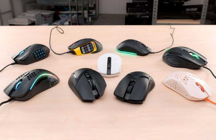 Best Gaming Mouse of 2021 – Top 10 Gaming Mice