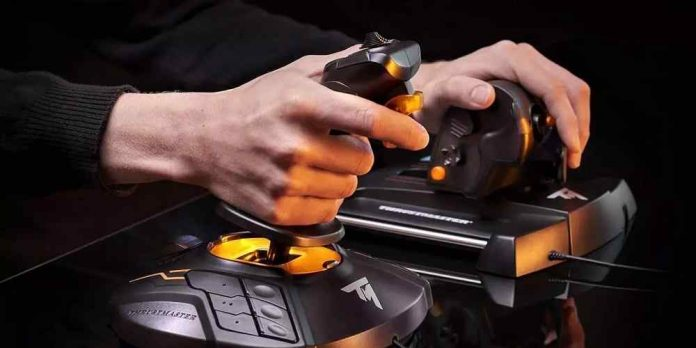 Best PC Joysticks Of 2021