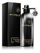 Montale's Black Aoud
