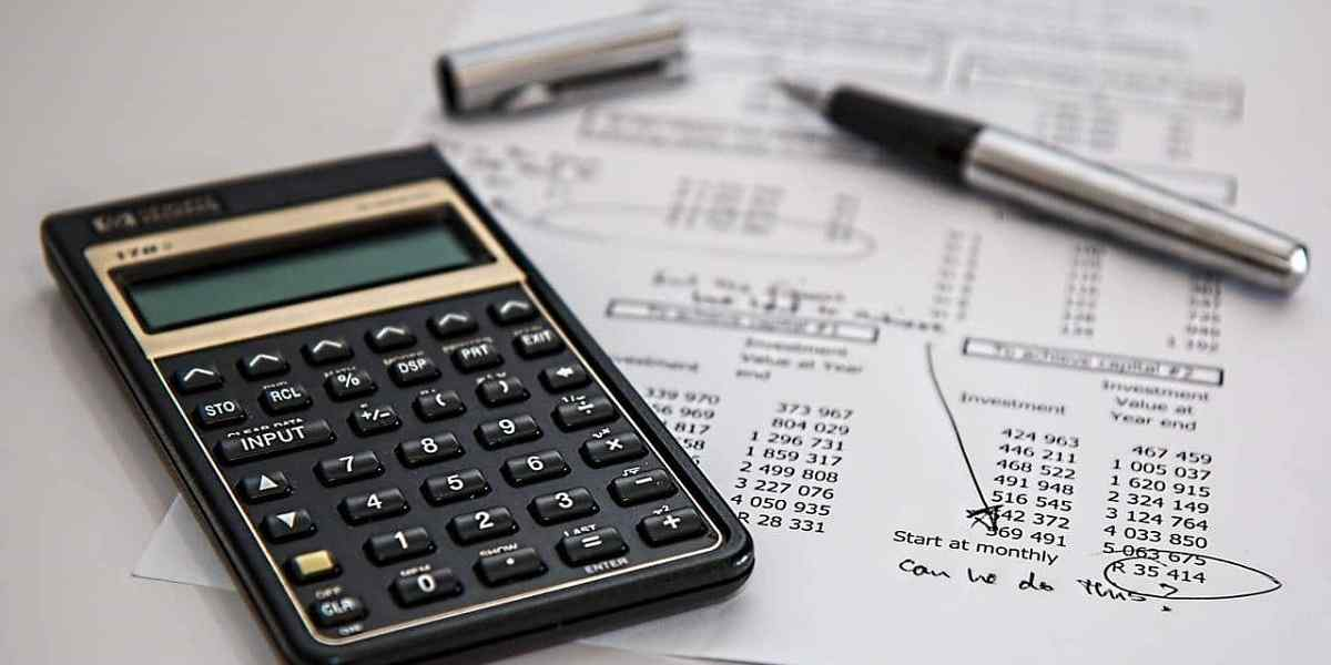 Buying Guide - How to Choose A Good Financial Calculator