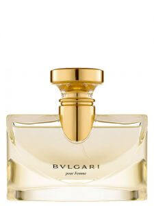 Pour Femme by Bvlgari