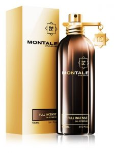Montale's Full Incense