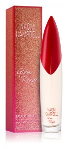 Glam Rouge by Naomi Campbell