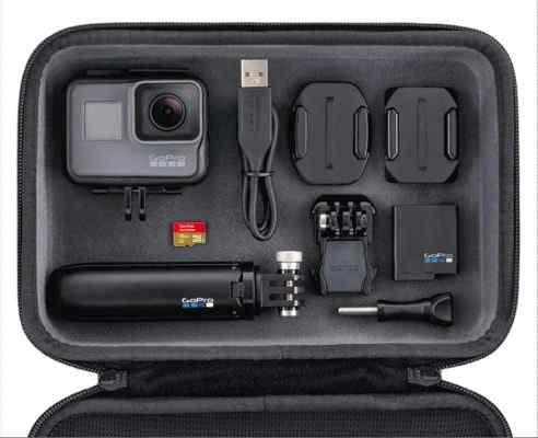 GoPro Hero 5 Best Cheap Action Camera