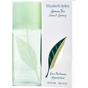 Green Tea by Elizabeth Arden