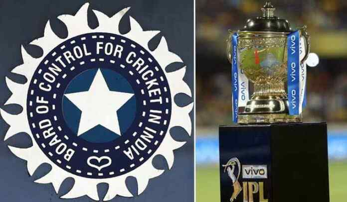 IPL 2021 To Be Played Behind Closed Doors No Spectators Allowed