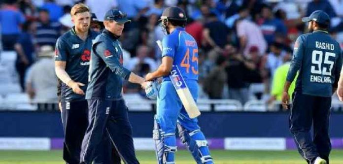 India vs England T20 Live Streaming TV Channels IND vs ENG 2021