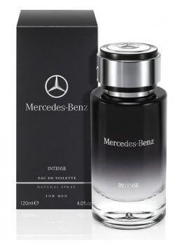 Intense by Mercedes-Benz