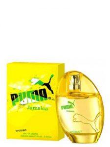 Jamaica Woman by Puma