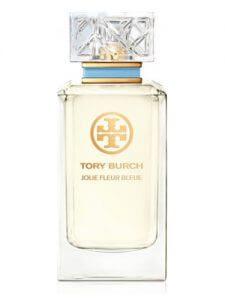 Jolie Fleur Bleue by Tory Burch