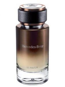 Le Parfum by Mercedes-Benz