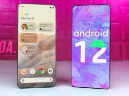List of Smartphones Compatible with Android 12 Update