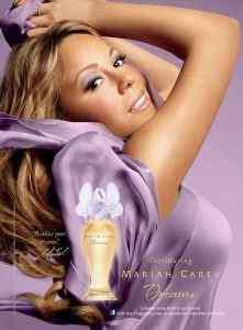 Mariah Carey Women Perfumes in 2021