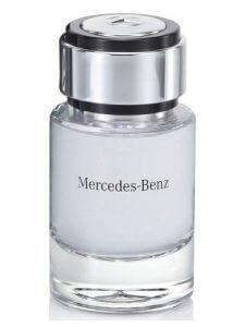 Mercedes Benz by Mercedes-Benz