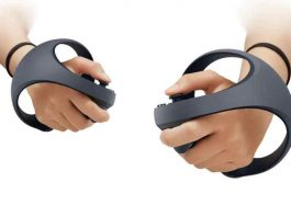 Next-Gen New Virtual Reality Controller For PlayStation VR