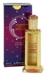 Night Dreams by Al Haramain