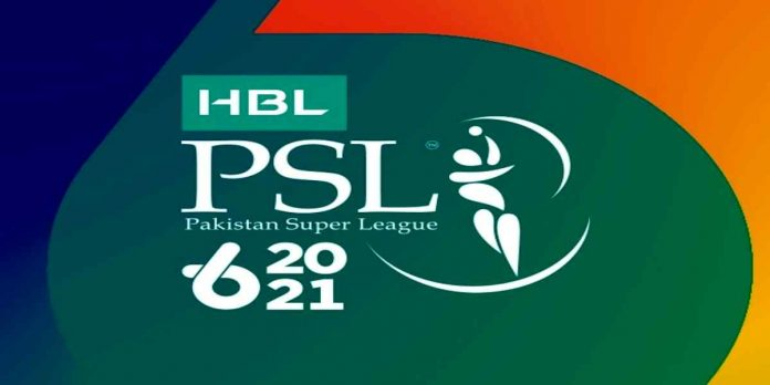 PSL 2021 Postponed Due to Emerging Covid-19 Cases