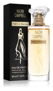 Pret a Porter by Naomi Campbell