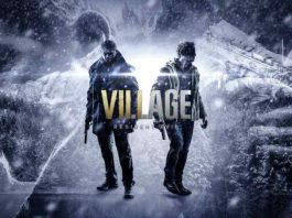 Resident Evil Village For PC System Requirements