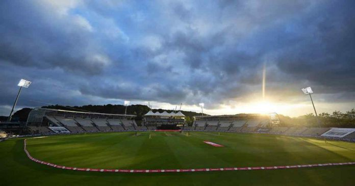 Southampton to Host ICC Test Championship Final 2021 Between IND vs NZ