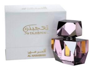 Tajibni by Al Haramain