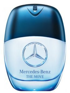 The Move by Mercedes-Benz