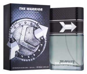 The Warrior by Armaf
