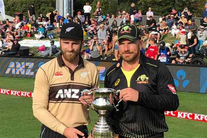 Where to Watch Australia vs New Zealand 2021 5th T20 Live Streaming & Telecast