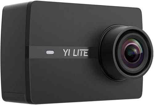 Yi Lite Small, Powerful, & Lite