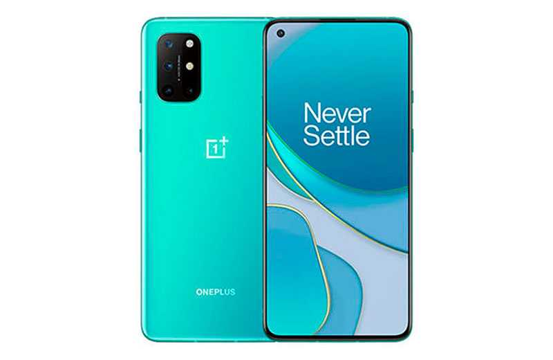 OnePlus 8T - Best Chinese Phone of 2021